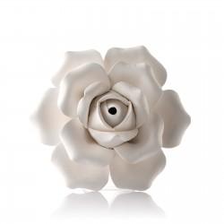 Difuzoriaus gėlė Rožė, keramika, Ø 15 cm