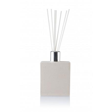 """Kvapų Difuzorius """"Cube"""" balta 15 cm"""