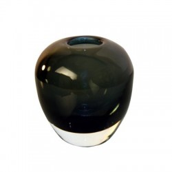 Pilka vaza 6x9