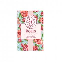Roses, sausas kvapas mažas 11,09 ml.