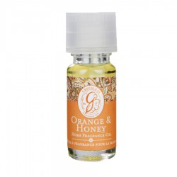 ORANGE & HONEY aliejukas 10 ml.