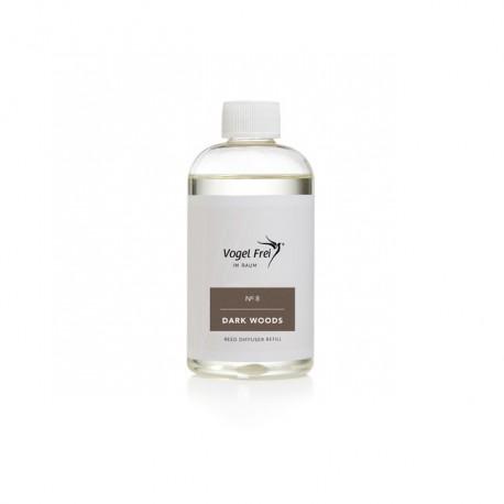 Namų kvapas DARK WOOD papildymas 250 ml.