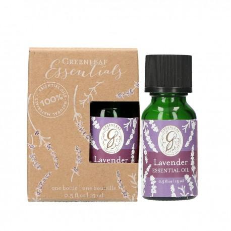 Lavender, eterinis aliejus 15 ml.