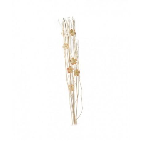 Lazdelės, natūralios šakelės, violetinės 30 cm