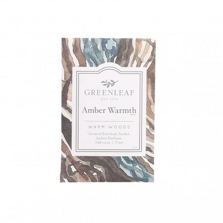 Sausas kvapas AMBER WARMTH mažas 11.09 ml