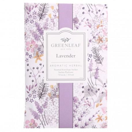 Lavender (D)