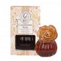 Namų kvapas su gėle, CASHMERE KISS 236 ml.