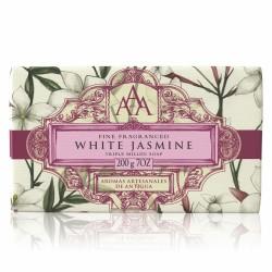 White Jasmine - Kvapnus muilas 200 gr.