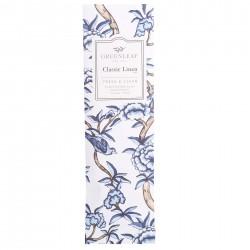 Classic linen, vidutinis sausas kvapas 90 ml.