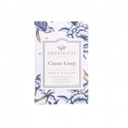 Classic linen, mažas sausas kvapas 11.09 ml