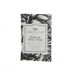 Sausas kvapas Dahlia & White Musk mažas 11.09 ml.