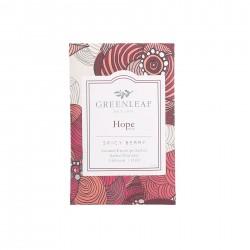 HOPE sausas kvapas mažas 11.09 ml.