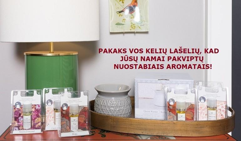 aromatai